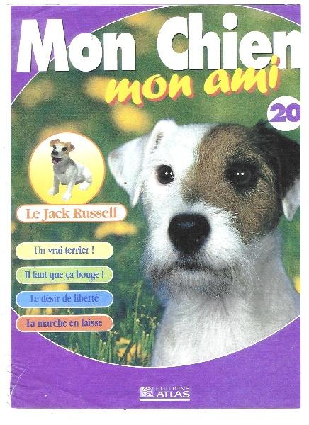 Les Parson Russell Terrier de l'affixe De la roche turpin