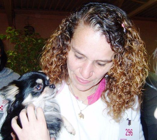 Les Chihuahua de l'affixe du Paradis des P'tits Cracks