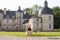 CH. I will always love you  robin des jardins d'Epona