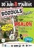 - Dimanche à Bozouls .