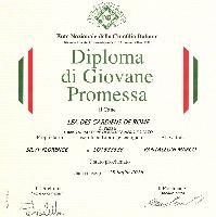 CH. Lea Des Gardiens De Rome