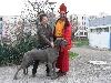 - Rencontre insolite: Sonam, Moîne Tibétain et Nemrod