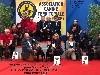 - 1er place du podium pour les staffies de la PAJ