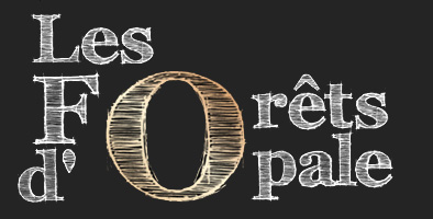 Des Forets D'opale - Site officiel ouvert !
