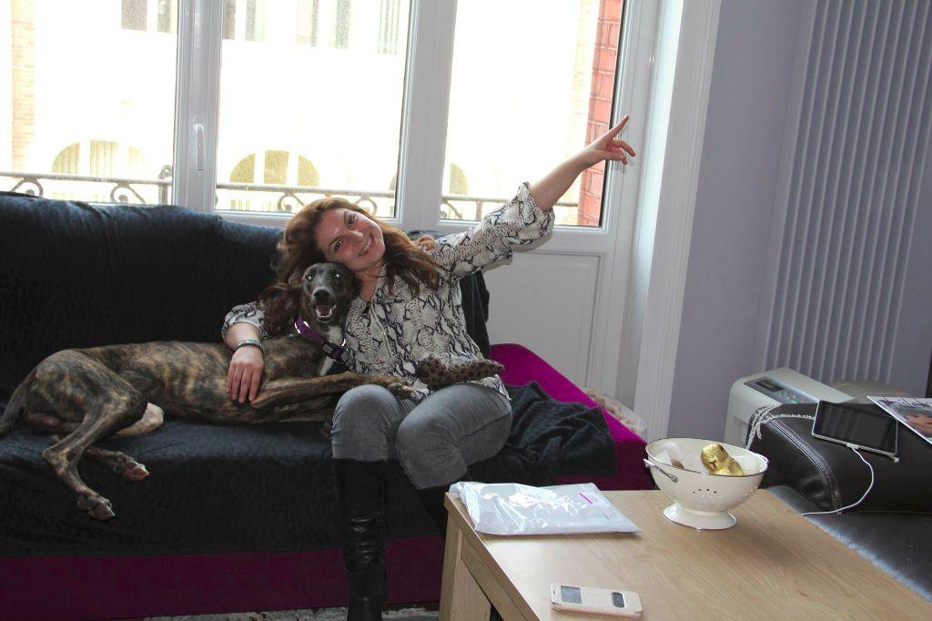 Lohan love for ever Du domaine de pharamond