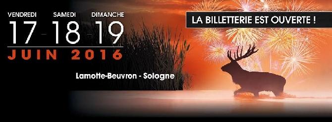 De La Perouze Du Revermont - Lamotte-Beuvron  Sologne