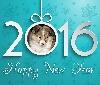 - Bonne année!