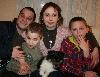 - Belle vie dans ta nouvelle famille Inaya