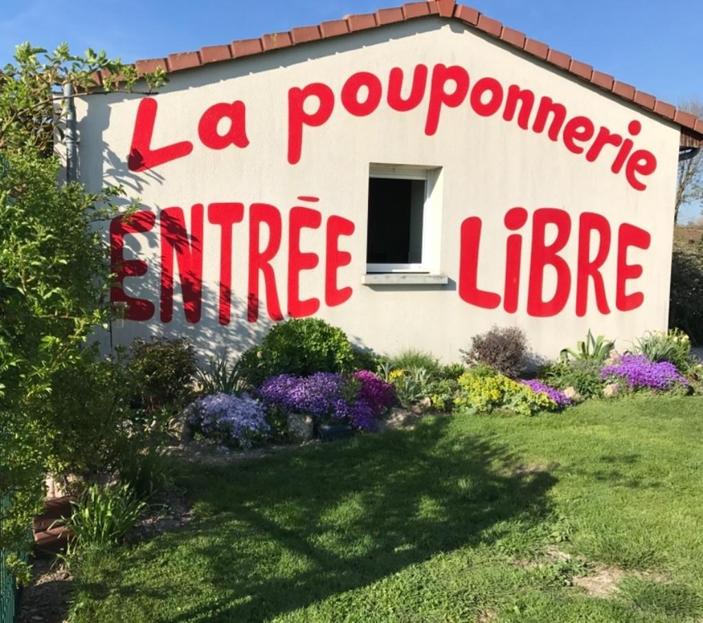 La Pouponnerie, Elevage Du Pre Moussey - LOFLOFLOFLOFLOFLOFLOFLOFLOFLOF