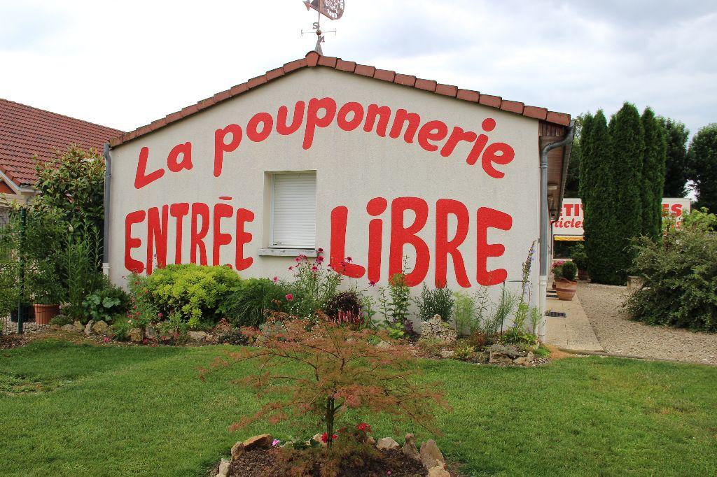 Photo La pouponnerie