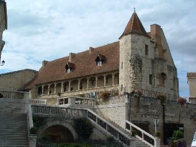 De L'Enclos Du Val D'Albret