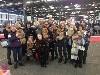 - 92 eme Expostition Internationale de Bordeaux - 14 Janvier 2018
