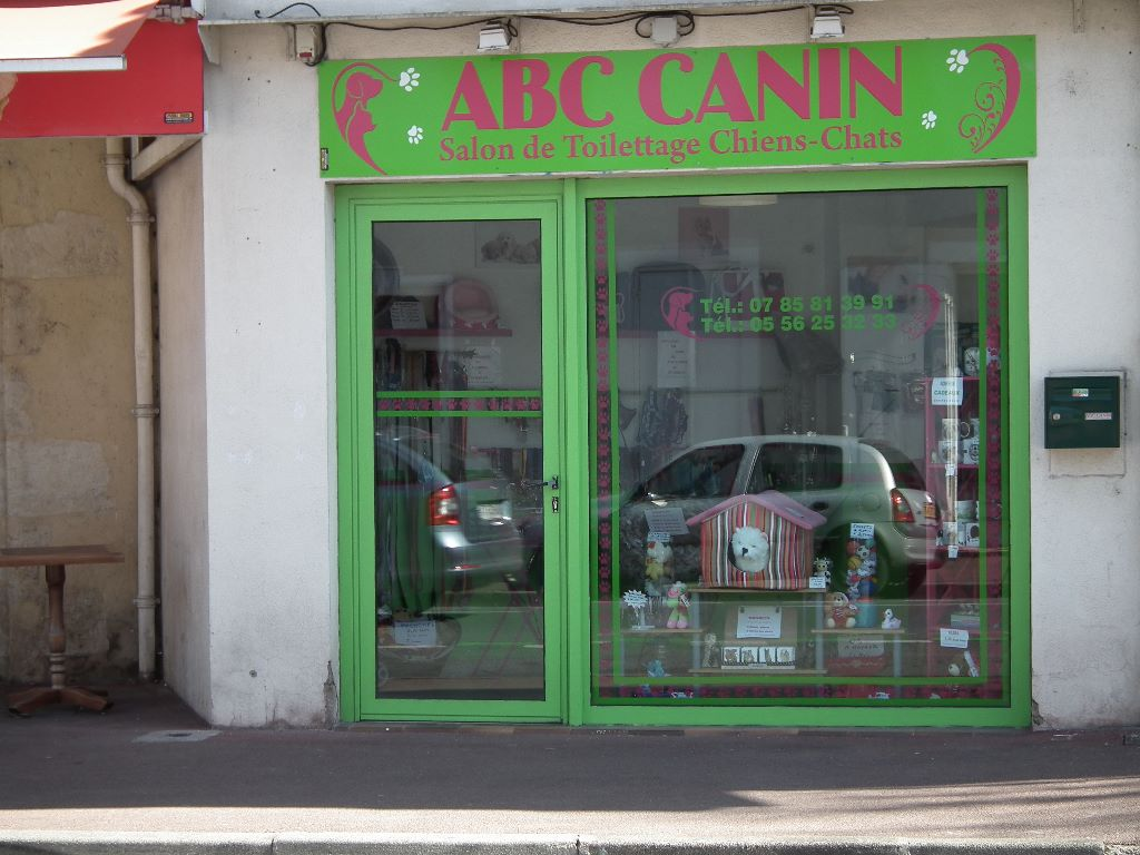 Photo  ABC CANIN