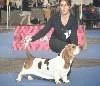 - Notre Noisette est Jeune championne Suisse