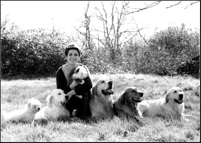Elevage o 39 carpe diem des museaux eleveur de chiens for Elevage des carpes