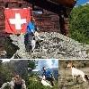 - Fin des concours suisses