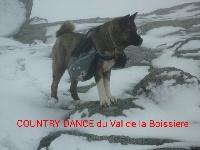 Country dance du val de la Boissiere
