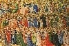- 11 petits Deerhounds venus fêter la Toussaint