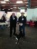 - Montluçon international dogshow avec Appie