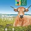 - Salon international de l'agriculuture de Paris 2018