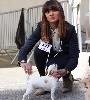 - EXPOSITION CANINE NATIONALE (CACS) DE VALLAURIS LE DIMANCHE 12/03/2017