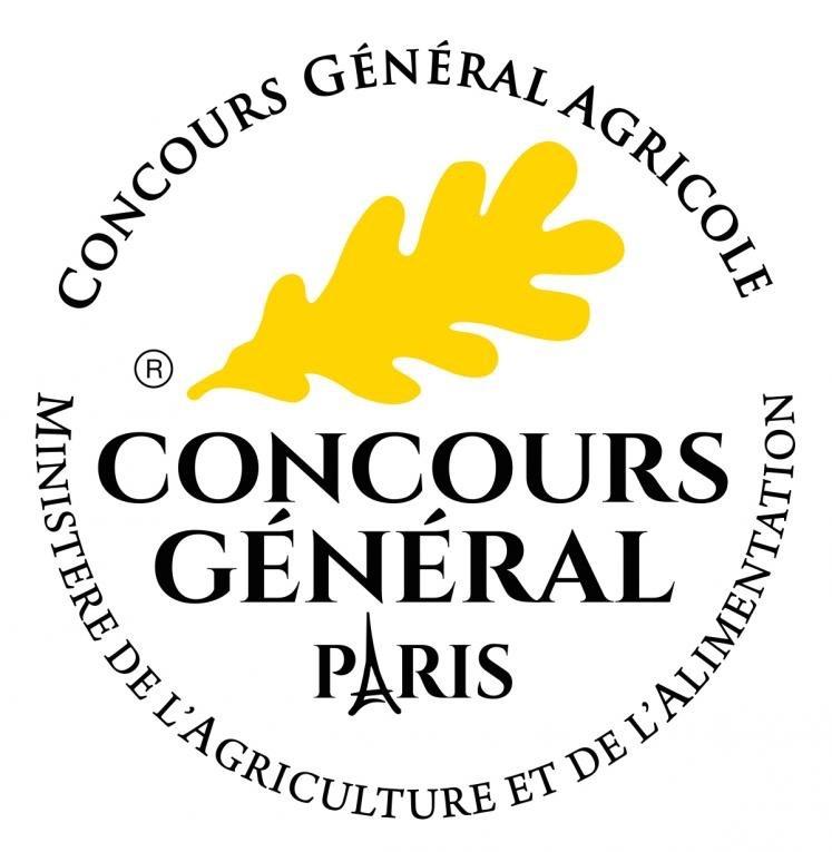 Du Royaume D'Adès - Concours général agricole 2020 Paris