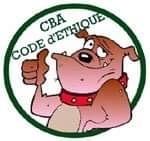 de Théop's - Signataire du Code Etique du Club du Bulldogs Anglais