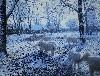 - La neige en Sologne