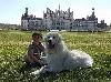 - Link en Ballade à Chambord....