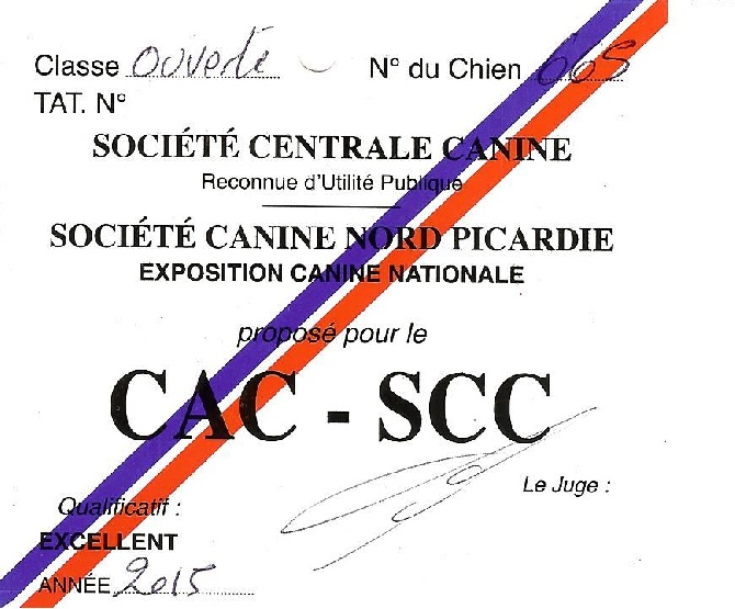 centrale canine picardie