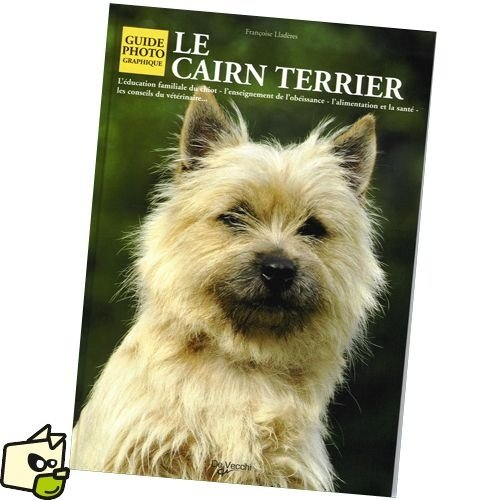 accueil elevage du harpouy d 39 auzan leveur de chiens cairn terrier s bastien bats. Black Bedroom Furniture Sets. Home Design Ideas