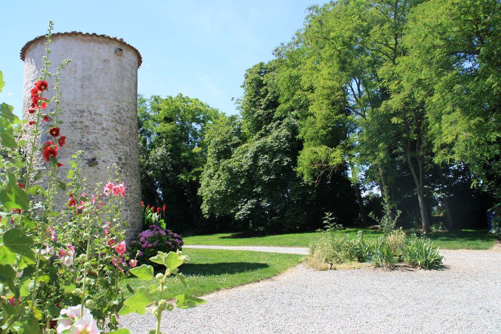 Photo le Marais de Saintonge