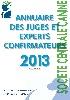 - Juges Français Lagotto Romagnolo au 03/2013