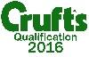 - ICE GdT QUALIFIE POUR CRUFT'S 2016
