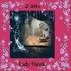 - Lady Hawk  du Domaine D'Iasnaïa-Poliana